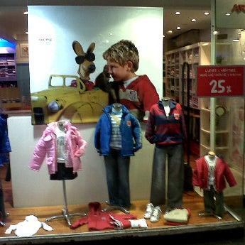 ropa para niños rosario