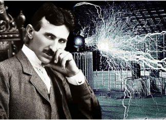 creador electricidad