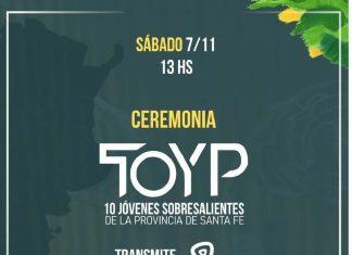 JCI Rosario toyp