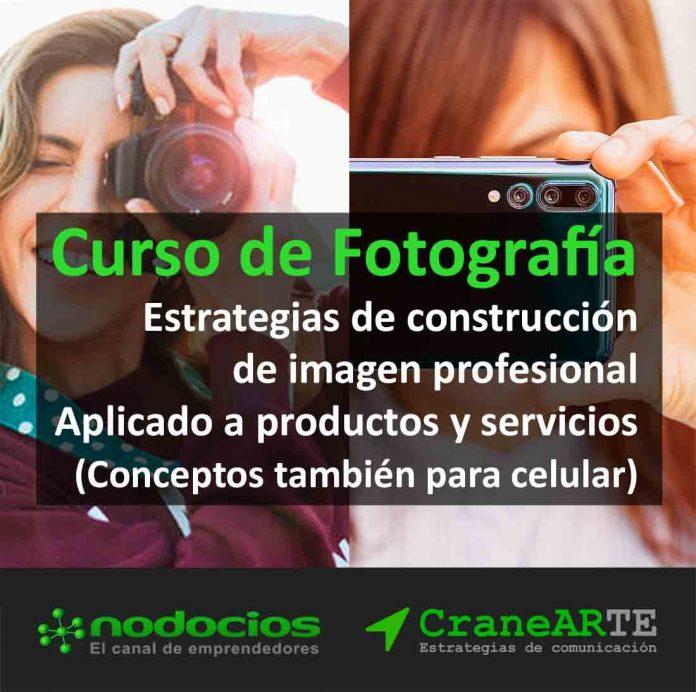 curso de fotos