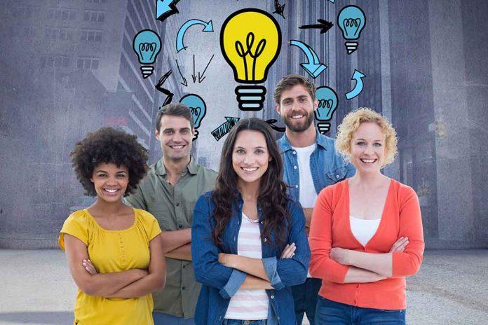 emprendedores con ideas