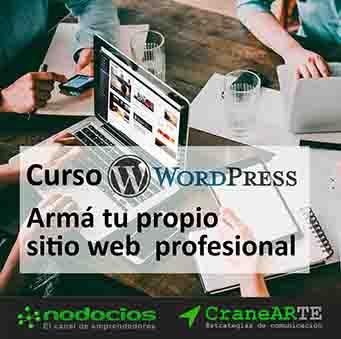 Curso tutorial Wordpress
