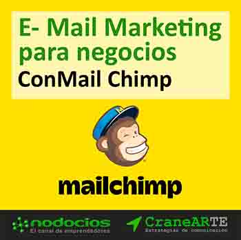 Tutorial Mail Chimp