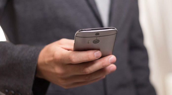 mails al celular