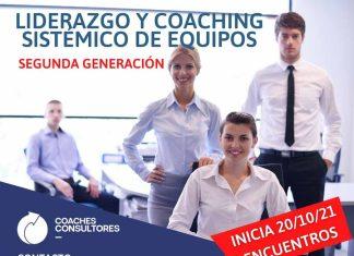 coaches consultores