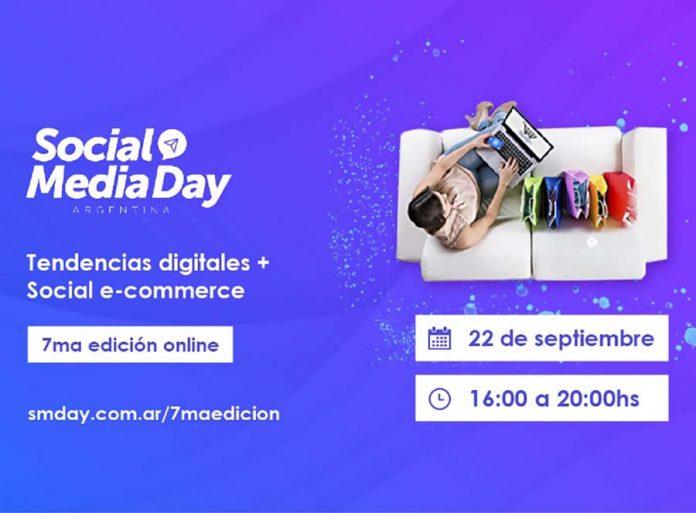 evento negocios redes sociales