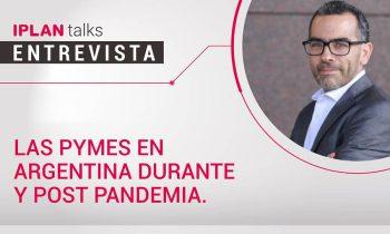 pymes en pandemia