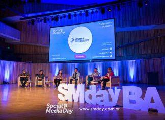 evento redes sociales