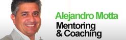 Alejandro Motta Mentoring y coaching