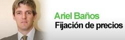 Ariel Banos