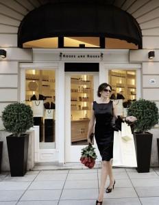 Andrea Frigerio Roses are Roses Experiencia Endeavor 2014