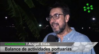 Actividades Puerto de Rosario 2016