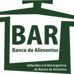 BAR Banco de Alimentos de Rosario logo
