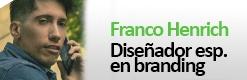 Franco Henrich