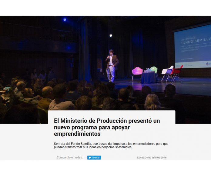 apoyo financiamiento argentina
