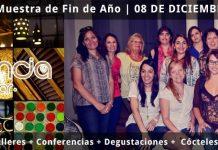 Cierre Jornada de Capacitación para mujeres emprendedoras CRIAR
