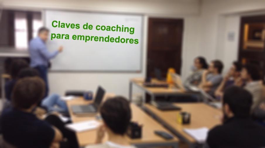 coaching y mentoria