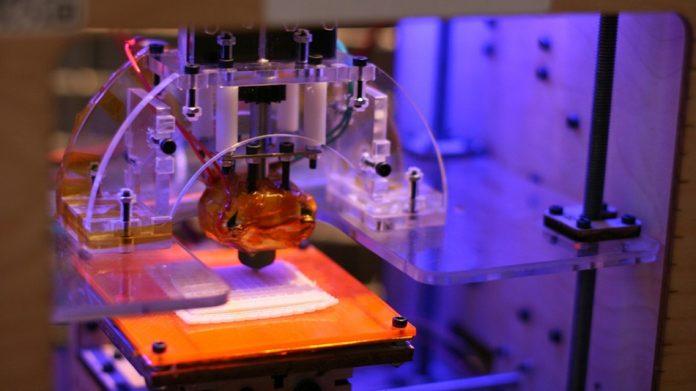 Como funciona la tecnología de impresión en 3 dimensiones