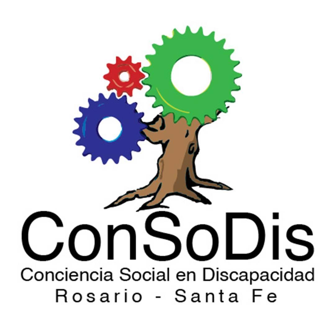 ConSoDis - Conciencia Social en Discapacidad