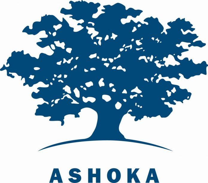 ONG ashoka emprendedor