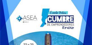 cumbre emprendedores 2020 asea