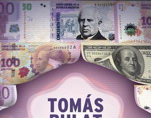 El libro de tomas Bulat economia descubierta