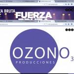ozono 3 Fernando Moya
