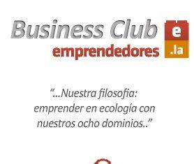 Emprendedores LA gestiona herramientas a proyectos de negocios