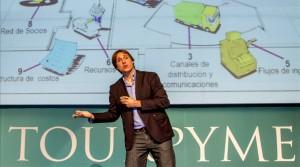 Estrategias para simplificar la Empresa por Jonatan Loidi