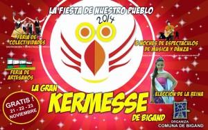 Exitosa convocatoria de emprendedores regionales | Kermesse de Bigand 2014