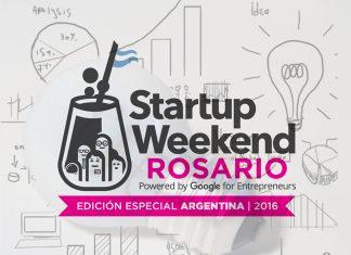 startup weekend rosario 2016