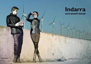 INDARRA Indumentaria, tecnología y medio ambiente