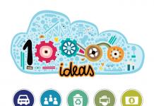 Ideas para tu ciudad 10.000 IDEAS