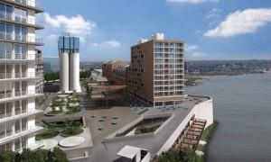 Inauguración Puerto Norte Rosario Centro de Eventos y Convenciones