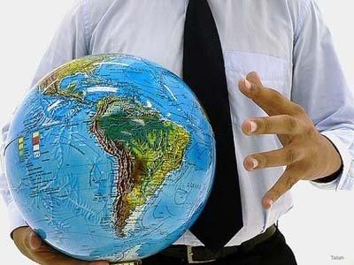 Internacionalización de empresas y emprendimientos Negocios entre Fronteras