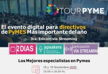 Pymevision quiroz pymes