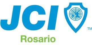 LOGO JCI Rosario jovenes emprendedores