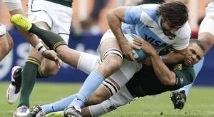 La garra de Los Pumas frente al éxito o al fracaso