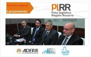 Lanzamiento Polo Logistico Region Rosario 1