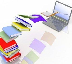 Las tecnologías, la comunicación y los derechos de autor