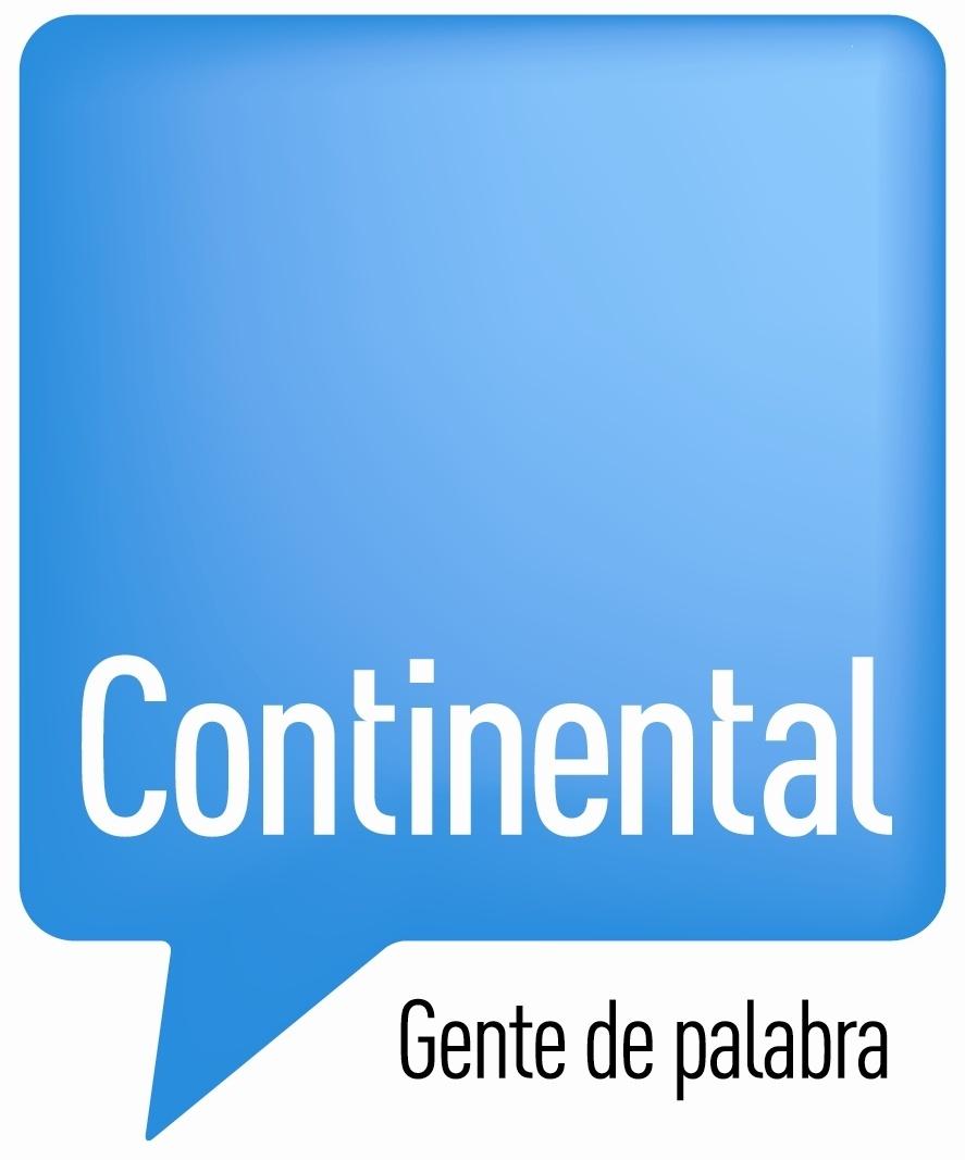 logo radio continetal