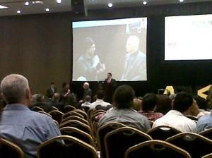 Matias Carrillo y Tom Wise