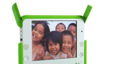 One Laptop per Child Tecnología para la inclusión OLPC