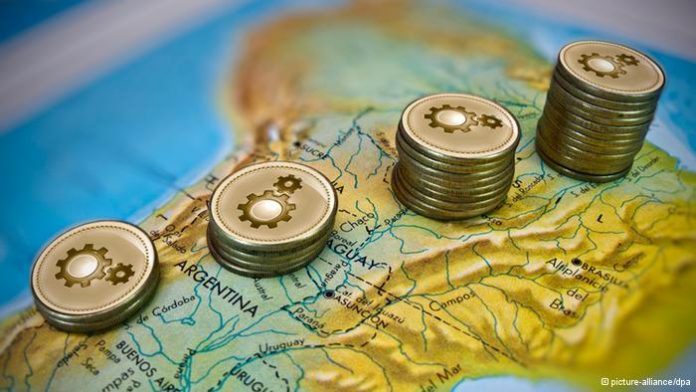 Paradigma económico   Emprender en Latinoamérica