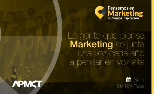 Congreso de marketing