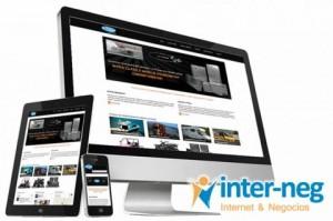 Posicionamiento en internet   INTER-NEG