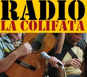Programa de Radio la colifata