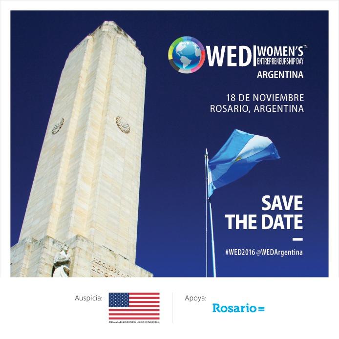 evento wed argentina