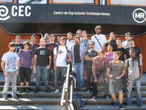Rosario GameDevs La pasión en comunidad de emprendedores