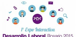 expo laboral rosario bolsa empleos